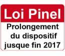 """Prolongement du dispositif """"Pinel"""""""