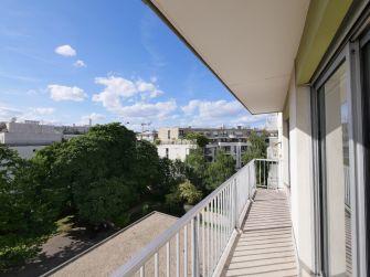 Vente appartement Rue de Verdun à Suresnes  - photo
