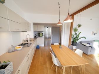 Vente appartement Rue du Chemin Vert - Quartier Parc Du Château - photo