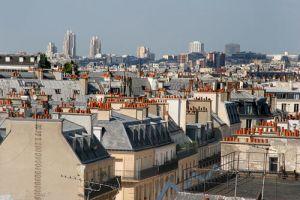 Immobilier : la reprise signe la fin de la baisse des prix