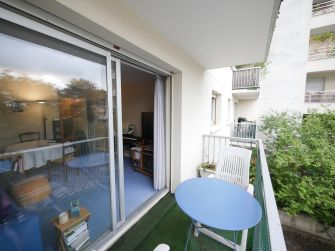 Vente appartement Rue des Moulineaux à Suresnes - Quartier Parc Du Château - photo