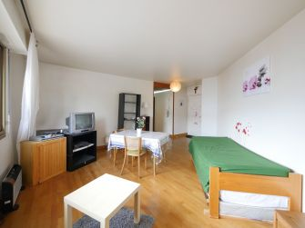 Vente appartement Suresnes - Quartier Parc du Château - photo