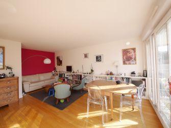 Vente appartement Rue Pasteur à Suresnes - Quartier Parc du Château  - photo