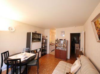 Vente appartement Rue Roque de Fillol à Puteaux - photo