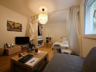 Vente appartement  Allée Santos dumont à Suresnes - photo