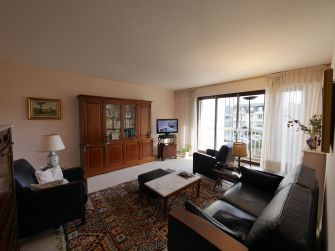 Vente appartement Suresnes - photo