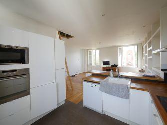 Vente appartement 130 rue de la République 92150 - photo