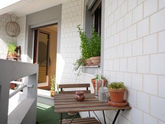 Vente appartement Suresnes - Quartier Belvédère - photo