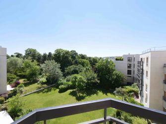 Vente appartement 6 bis rue de Saint-cloud à suresnes - photo